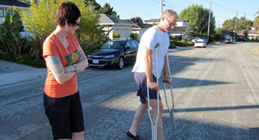 Role of physio and Rehabilitation services